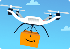 Amazon gets official FAA approval for drone delivery