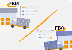 FBA vs FBM: What Fulfillment Method Will Work for You