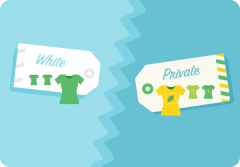 White Label vs Private Label: Which Model Is Better for You?
