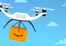 Amazon Dron Delivery